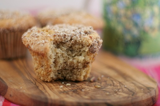 coffeecake muffins 3