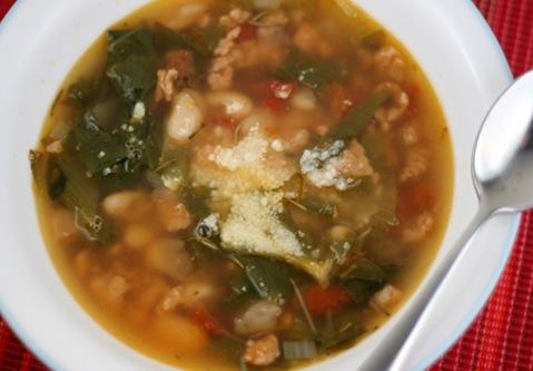 escrole soup 2