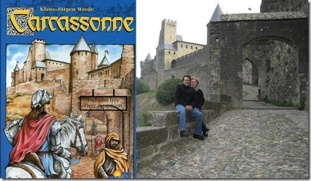 carcassonne double