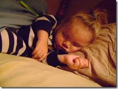 sleeping 002