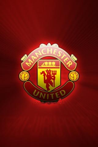 wallpaper man utd. Manchester United Iphone