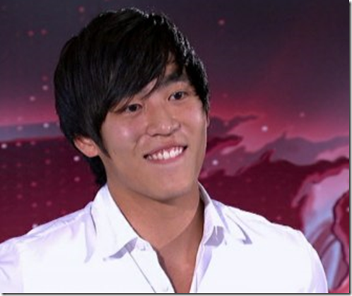 John Park American Idol Chicago Audition If I Ever Leave You Baby