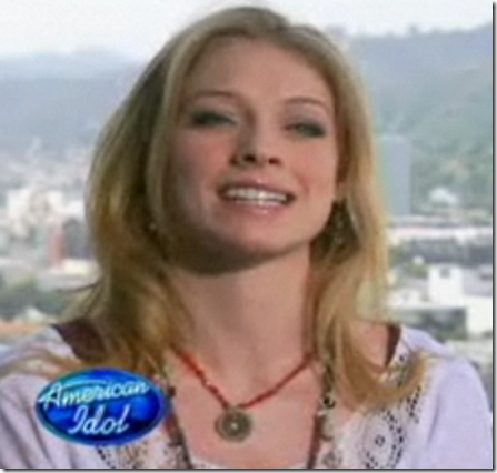 Didi Benami You're No Good American Idol Top 11 March 23