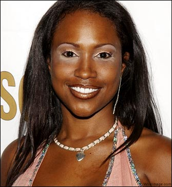 MAIA CAMPBELL: Meth-Crazy MAIA CAMPBELL (