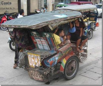GM Segway Puma Pinoy Style
