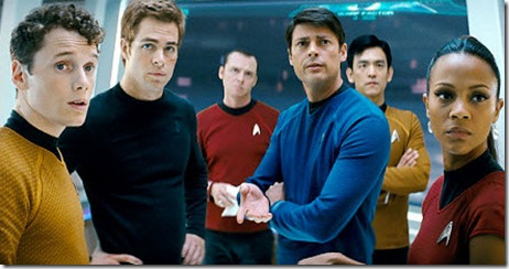 Star Trek Movie May 8 2009