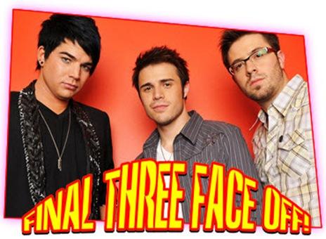 American Idol May 12 (5-12-09) Song Spoilers