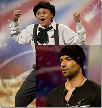 Britains Got Talent Semifinals 4 Performers