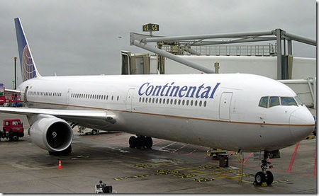 Continental Sues Nine Pilots for Allegedly Faking Divorces