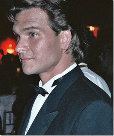 Patrick Swayze Dead at 57