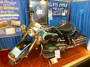 Elvis' cycle