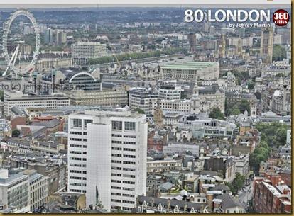 LONDON 80G