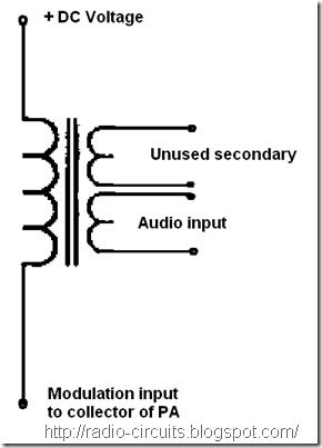 modulation-transformer