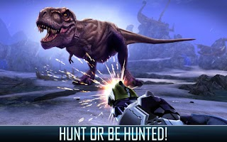 Screenshot of DINO HUNTER: DEADLY SHORES