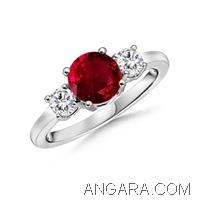 Round-Ruby-and-Diamond-Three-Stone-Ring-in-Platinum-(5-mm)_SRW0553RH_Reg