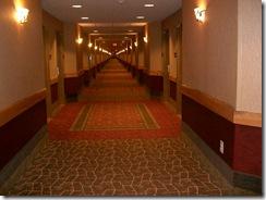 inn hallway