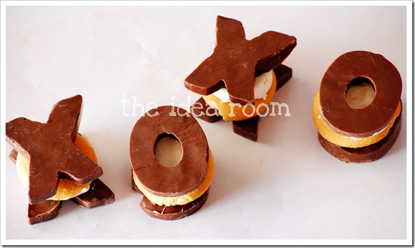 XO S'mores--Williams and Sonoma Knock-Off - The Idea Room