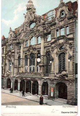 Centraltheater Dresden