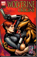 P00009 - Wolverine Origins #9