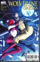 P00046 - Wolverine Origins #44
