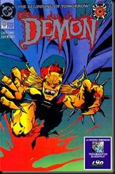 P00010 - 10 - Demon #0