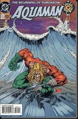 P00029 - 29 -  Aquaman #0