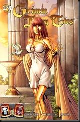 P00031 - Grimm Fairy Tales  - Rey Midas #29