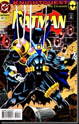 P00009 - 09-Batman   por Yonofui #501