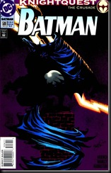 P00009 - 27-Batman   por yonofui #506