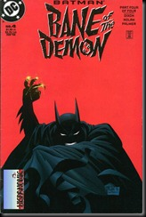 P00004 - Batman - Bane of the Demon Parte 4 de #4