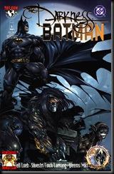 Darkness - Batman