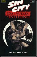 Ida y vuelta al infierno 001