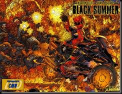 P00003 -  Black Summer #2