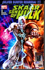 P00012 -  12 - Skaar - Son of Hulk howtoarsenio.blogspot.com #9