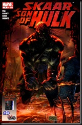 P00004 -  04 - Skaar - Son of Hulk howtoarsenio.blogspot.com #3