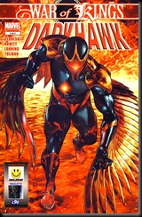 P00013 - 12 - War of King - Darkhawk #2