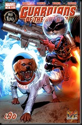 P00026 - 25 - Guardians of the Galaxy #15
