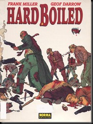 Hard Boiled 2
