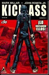 P00003 - Kick-Ass #3