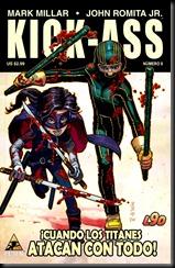 P00008 - Kick-Ass #8