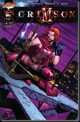 P00004 - Crimson 04 de howtoarsenio.blogspot.com #25