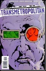 P00031 - Transmetropolitan #6