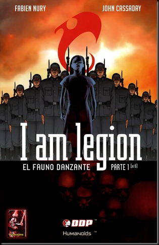 IamLegion