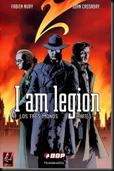 P00005 - I am Legion 5 de howtoarsenio.blogspot.com #6