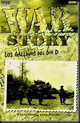 P00003 - War Story - Los Gallinas del Dia D.howtoarsenio.blogspot.com