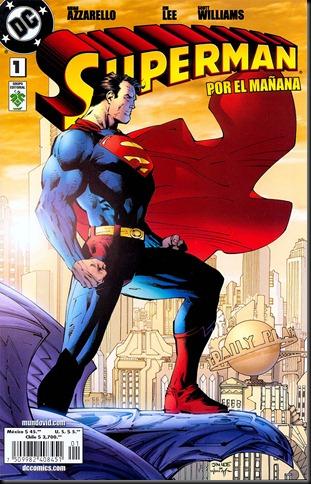 Superman - Por El Mañana