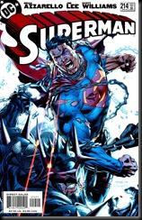P00011 - Superman #11