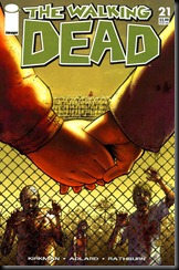 P00021 - The Walking Dead #21
