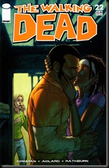 P00022 - The Walking Dead #22