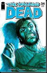 P00024 - The Walking Dead #24